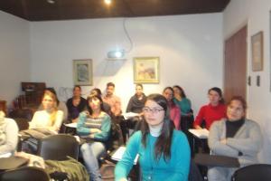 Lanzamiento del curso de técnicas de selección edición 2013