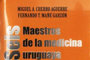 """Entrevista a la Lic. Psic. Lorena Prego en libro """"Seis Maestros de la Medicina"""" del Prof. Dr. M. Cherro y Dr. Mañé"""