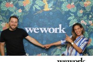 Prometeo Presente en Inauguración de WeWork Barcelona