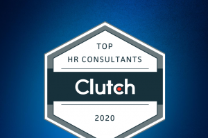 Clutch.co recognizes Prometeo among the TOP HR consultants in the world